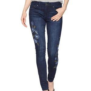 Jag jeans   Sheridan skinny jeans night breeze